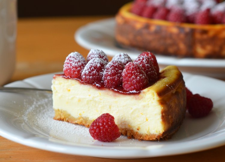 Торта Рикота Италиана