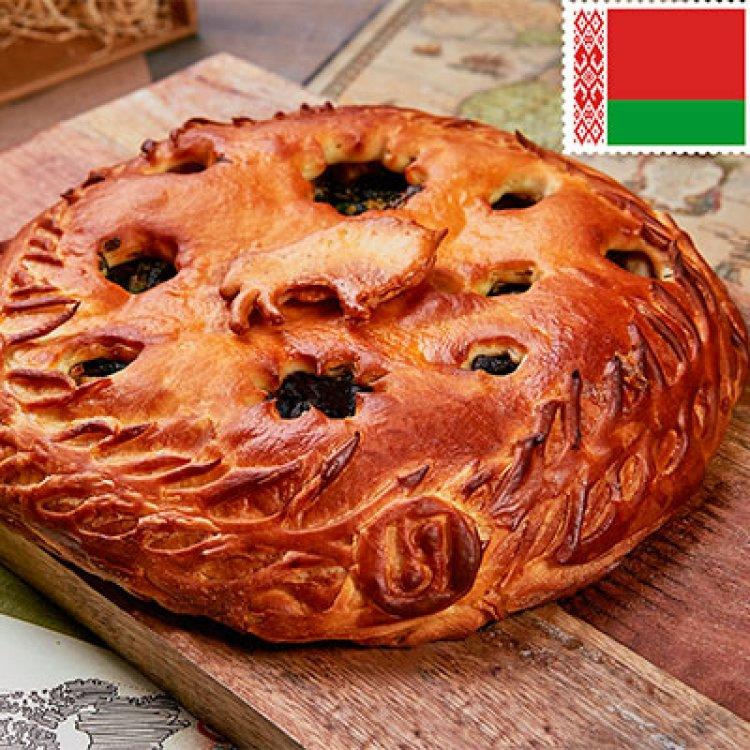 Беларуски пирог
